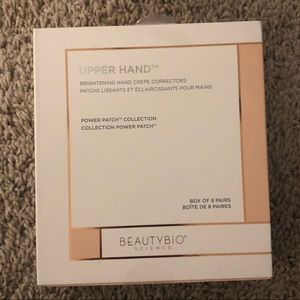 Beauty Bioscience Upper Hand Patches